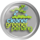 Cleaner Greener Penang